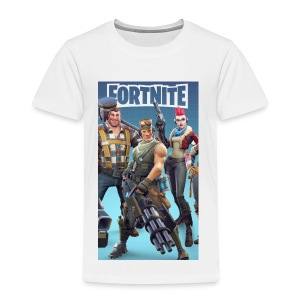 Fortnite 527b0040 ef81 3f12 93f4 2bfc1511f988 - Kids' Premium T-Shirt