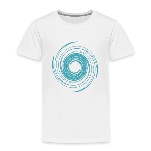 Swirl Jr. Merch - Kids' Premium T-Shirt