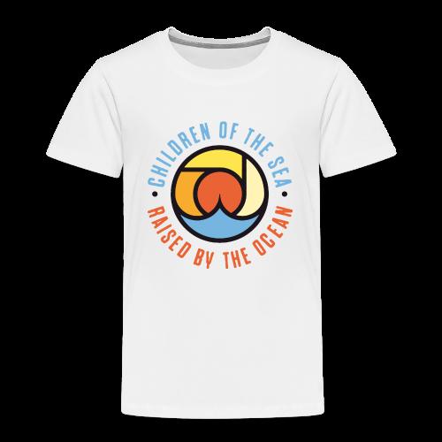 COTS Basic - Kinder Premium T-Shirt