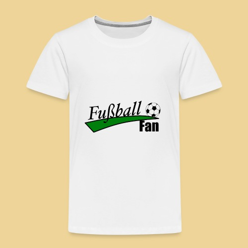 Fußball Fan - Kinder Premium T-Shirt