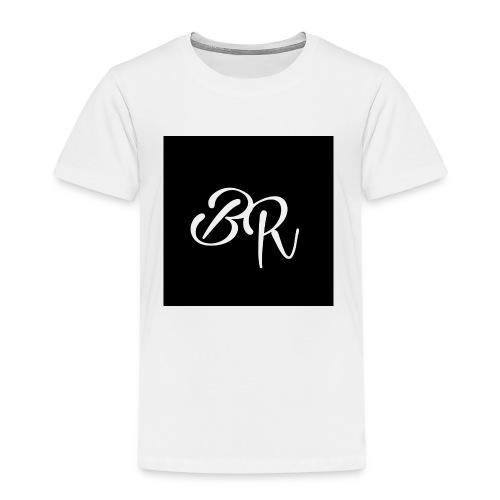 Logo262 - Kinder Premium T-Shirt
