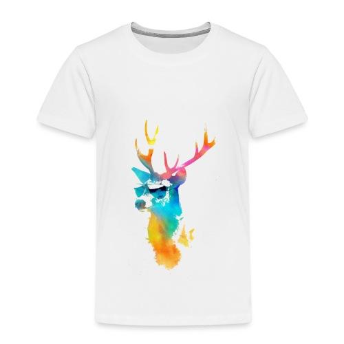 Sunny Summer - Camiseta premium niño
