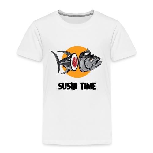 SUSHI TIME-tonno-n - Maglietta Premium per bambini