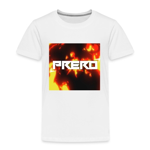 Prero Profil t-shirt - Kinder Premium T-Shirt