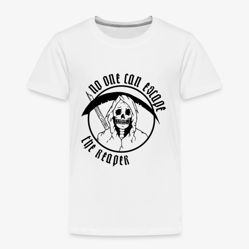 The Reaper - T-shirt Premium Enfant