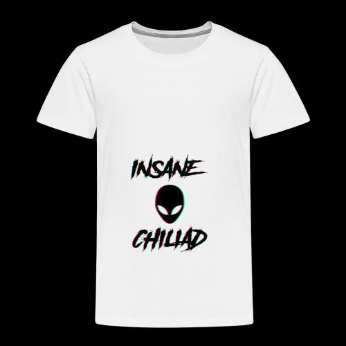 Insane Chiliad Work #1 - Maglietta Premium per bambini