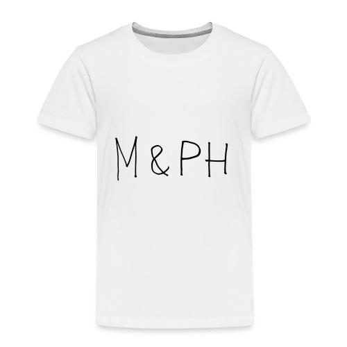 Logo M&PH - T-shirt Premium Enfant