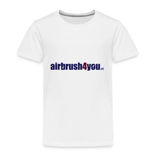 Airbrush Fashion Österreich - Kinder Premium T-Shirt