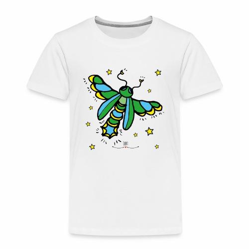 Luxul- Die Hüterin von Orbis - Kinder Premium T-Shirt