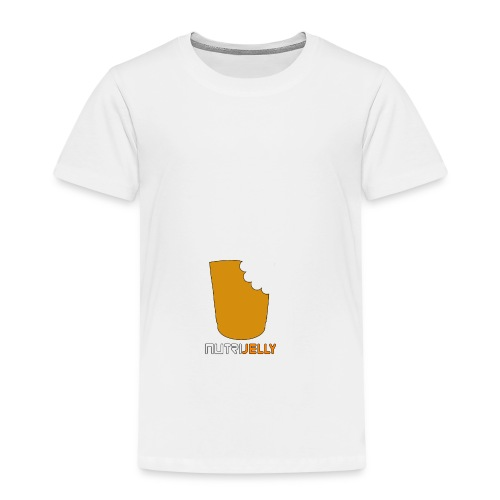 nutrijelly2 1 - Kinder Premium T-Shirt