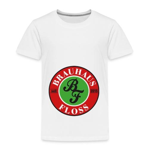 Logo ZW - Kinder Premium T-Shirt