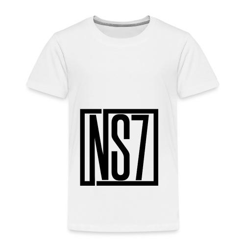 NS7 - Kinder Premium T-Shirt