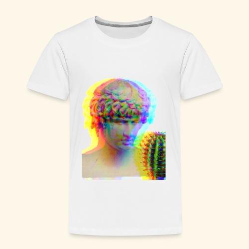 DIGITAL - Maglietta Premium per bambini