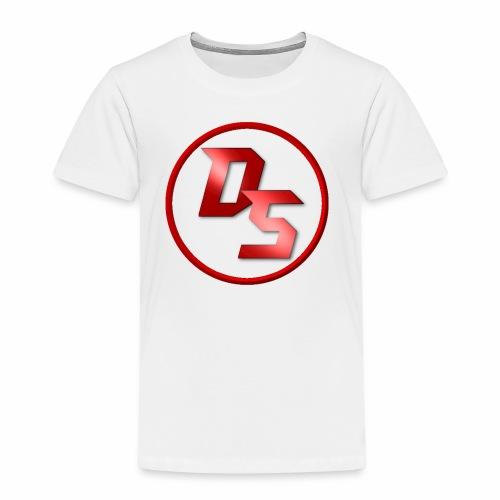 dragonsplayer logo - Kids' Premium T-Shirt