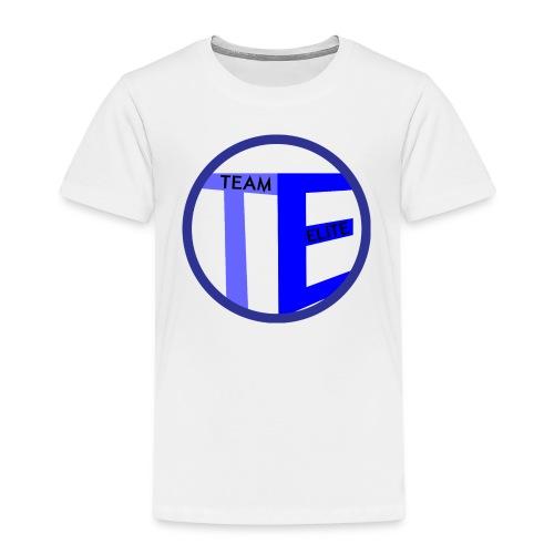 T E Design - Kids' Premium T-Shirt