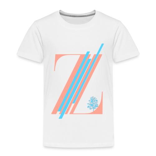 Z by liod - T-shirt Premium Enfant