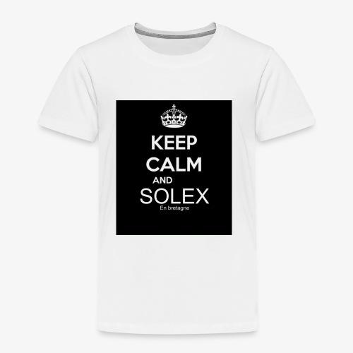 keep - T-shirt Premium Enfant