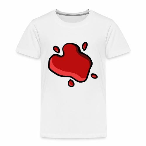 Tache de Ketchup - T-shirt Premium Enfant