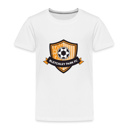 BPFC Badge - Kids' Premium T-Shirt