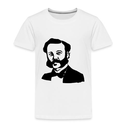 Henri Dunant - T-shirt Premium Enfant
