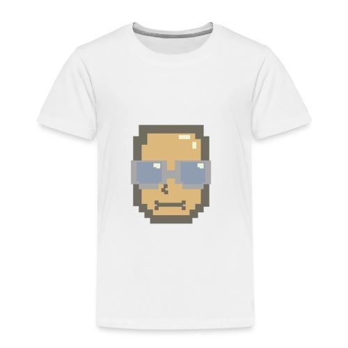 Urkki - Lasten premium t-paita