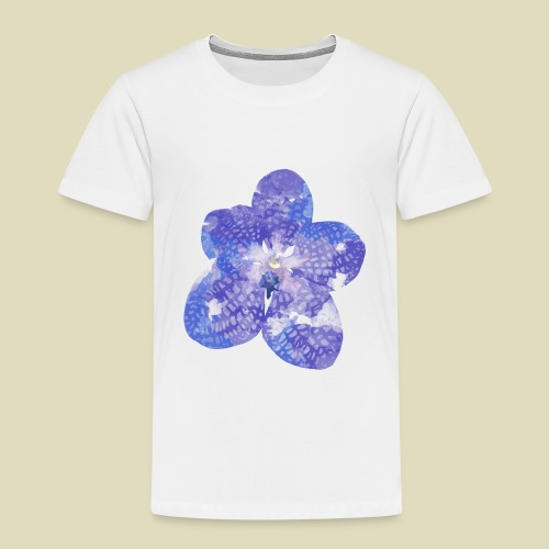 Vanda No.1 - Kinder Premium T-Shirt