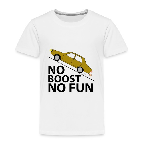 Dacia - Kinder Premium T-Shirt
