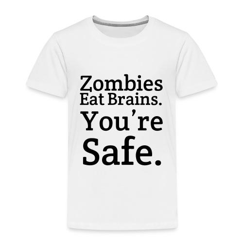Zombies - Kinderen Premium T-shirt