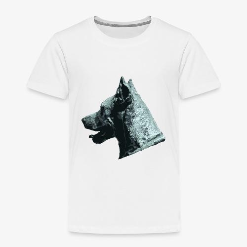 Official Shooting Star Merchandise Dog - Kinder Premium T-Shirt
