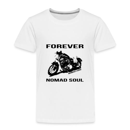 Forever Nomad Soul Bike - Camiseta premium niño