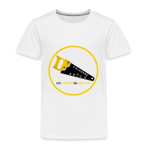 taza - Camiseta premium niño