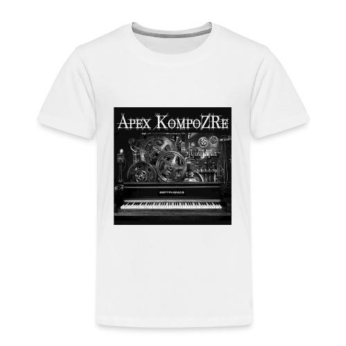 APEX_KOM_MASTER-jpg - Kids' Premium T-Shirt