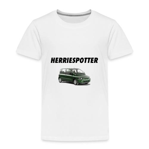 Herriespotter - Multipla - Kinderen Premium T-shirt