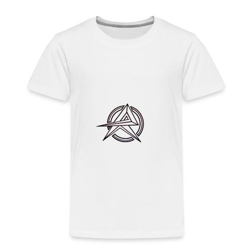 TheRsixGamer - Premium T-skjorte for barn