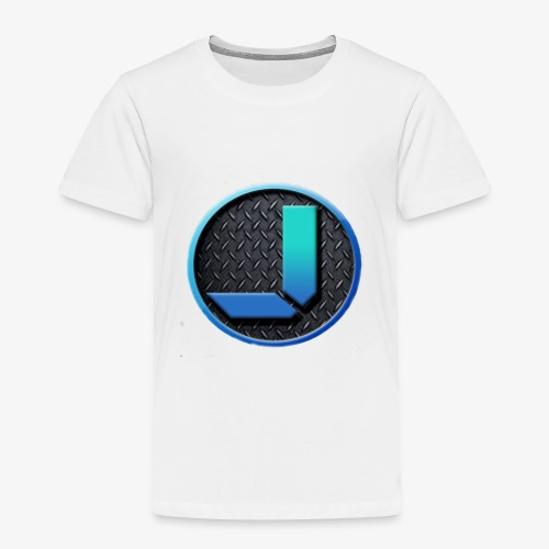 Jamie Sanden's logo - Premium-T-shirt barn