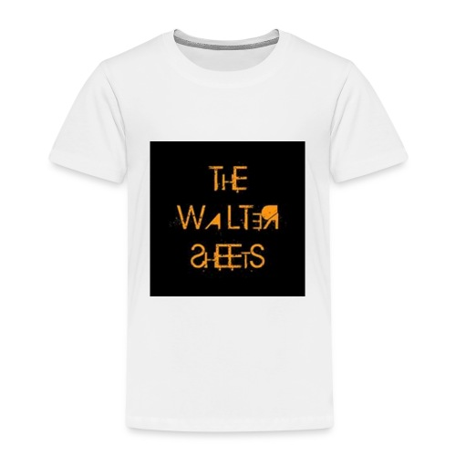the waltersheets - T-shirt Premium Enfant