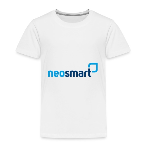 neosmart - Kinder Premium T-Shirt