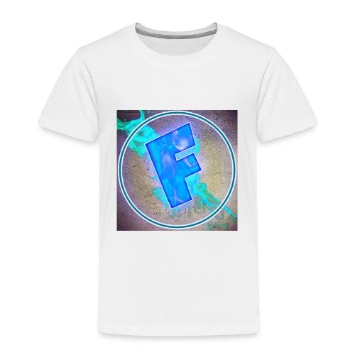 logo flowing82 v3 1 - T-shirt Premium Enfant