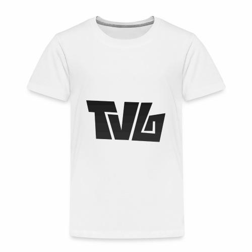 TeVeelGames Merchandise - Kinderen Premium T-shirt