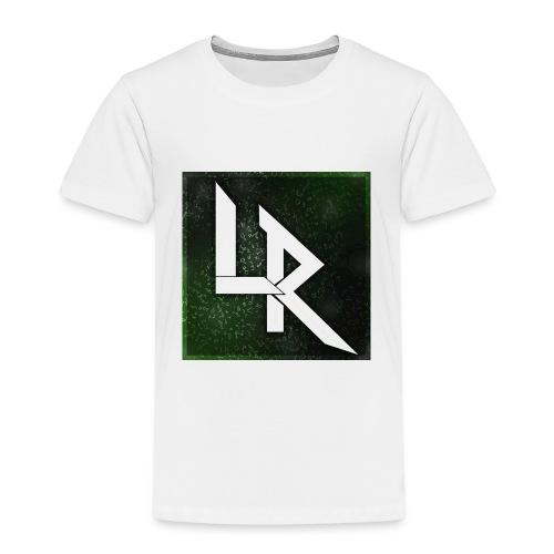 LAVARIXY LOGO - Kids' Premium T-Shirt
