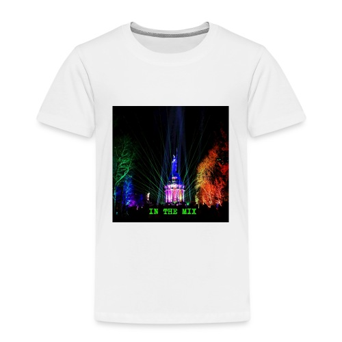 IN THE MIX - Kinder Premium T-Shirt
