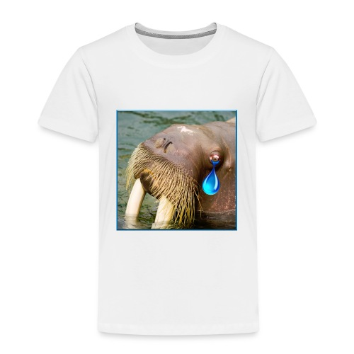 Salty Shirt - Kids' Premium T-Shirt