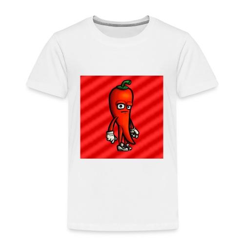 EL CHILLI - Premium-T-shirt barn