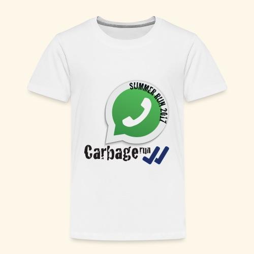 carbagerungroepkleding - Kinderen Premium T-shirt