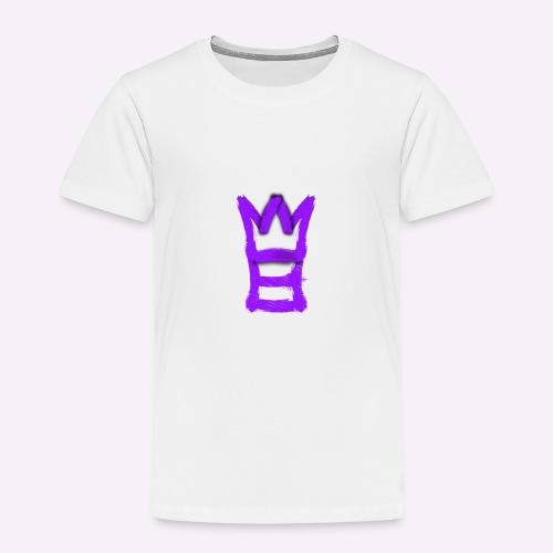 M8 mit Krone - Kinder Premium T-Shirt