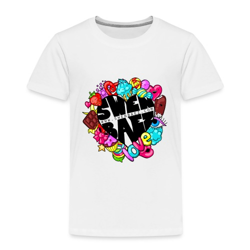 Sunny Baez - Kinder Premium T-Shirt