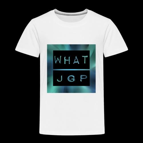 Whatjgp - Kids' Premium T-Shirt