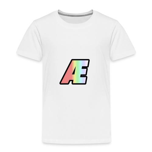Airo Soxtan logo - Kids' Premium T-Shirt