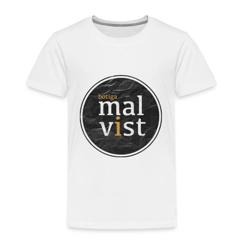 malvist - Camiseta premium niño