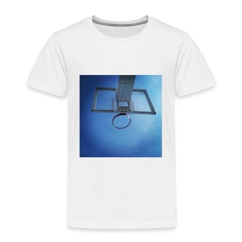 vida basket - Camiseta premium niño